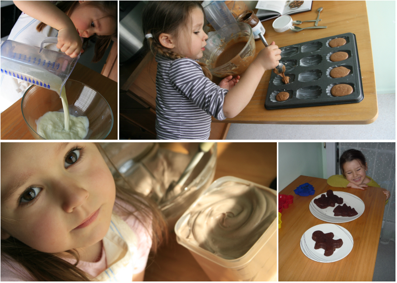 Kit cuisine pour enfants les d lices d 39 anais - Atelier cuisine pour enfants ...