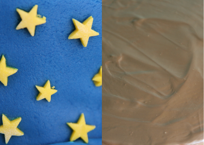 Le Gâteau Danniversaire Toy Story Tutoriel 4 La Préparation