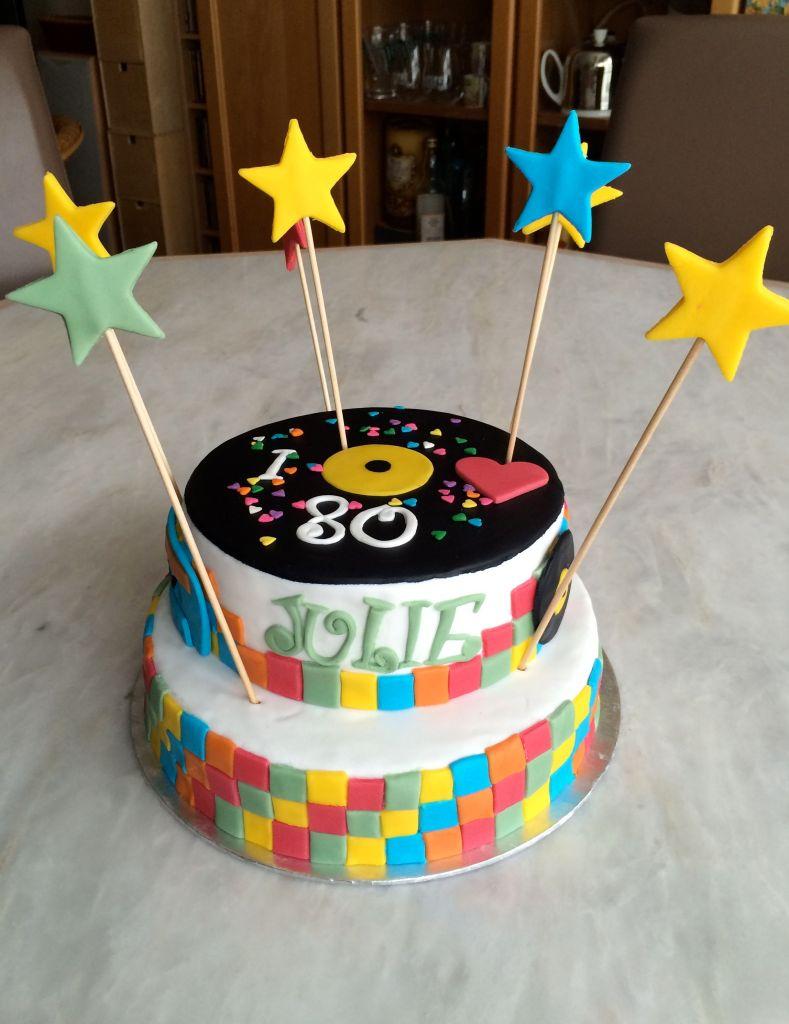 LDDA_Gateau_anniversaire_annees_80_cake_design1