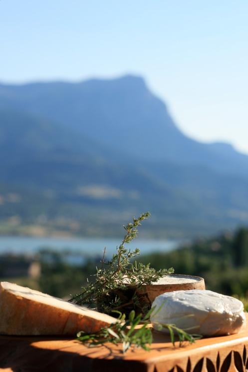Photo Plateau de Fromages de l'embrunais