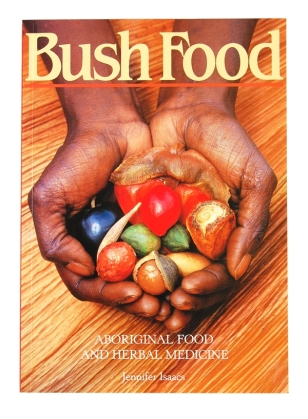 Bush Food book