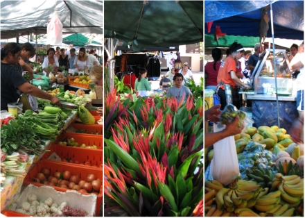 Parap Market darwin
