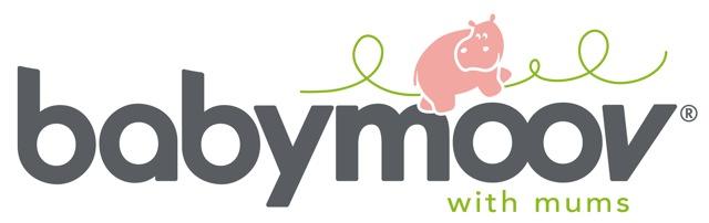 Logo Babymoov with Mums + 70mm