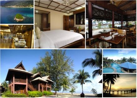 Berjaya Tioman Resort - Malaysia_Composite
