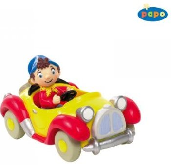 LDDA_Figurine_Papo_Oui_oui-voiture