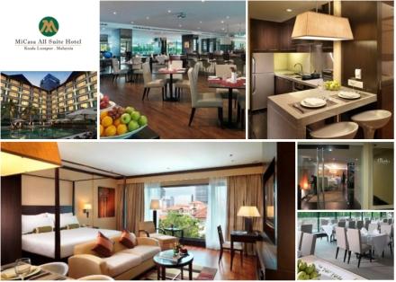 MiCasa All Suite Hotel Kuala Lumpur_LDdA