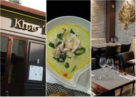 Restaurant Khao Thai 4