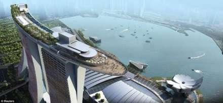 Singapour-marina-bay