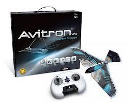 LdDA-Oiseau-bionique-Avitron-bionic-bird