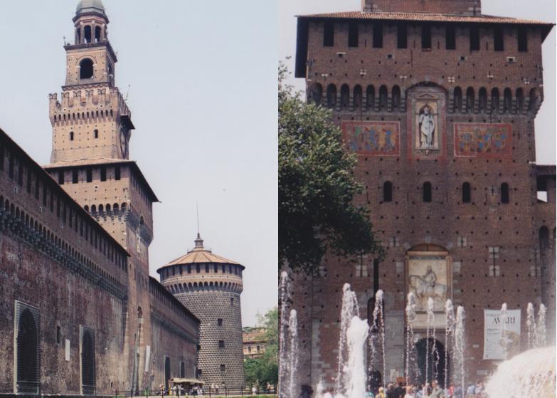 LDdA_Italie_Milan_Galerie_Castello_Sforzesco