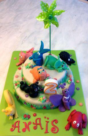 LDdA_gateau-anniversaire-barbapapa-cake