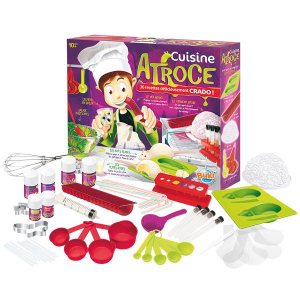 Ces jouets qui font cuisiner les enfants en toute s curit for Tout les cuisine