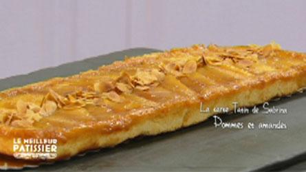 LDdA_LMP-M6_Sabrina-Tarte-Tatin-pommes-amandes