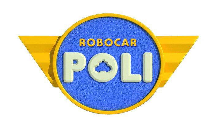 Le g teau d anniversaire robocar poli tutoriel 1 les - Le club robocar poli ...