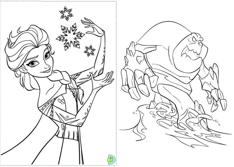 Un Anniversaire Reine Des Neiges De Disney Les Délices D Anaïs