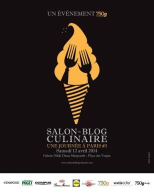 Affiche-SalonBlogCulinaire-Paris-2014-750grammes