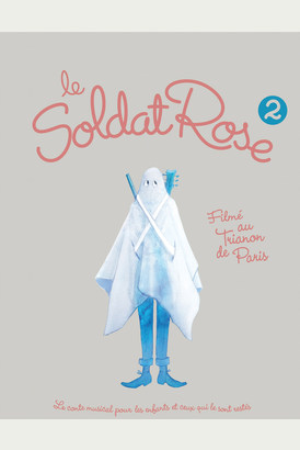FILM-LDDA-LE SOLDAT ROSE 2