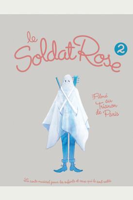 FILM-LDDA-LE SOLDAT ROSE 2