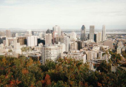 LDdA_Anais-voyage-dans-son-assiette-Canada-Montreal-vue-parc-Mont-Royal