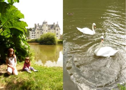 Escapade-gourmande-Cherbourg-Chateau_de_Ravalet-10