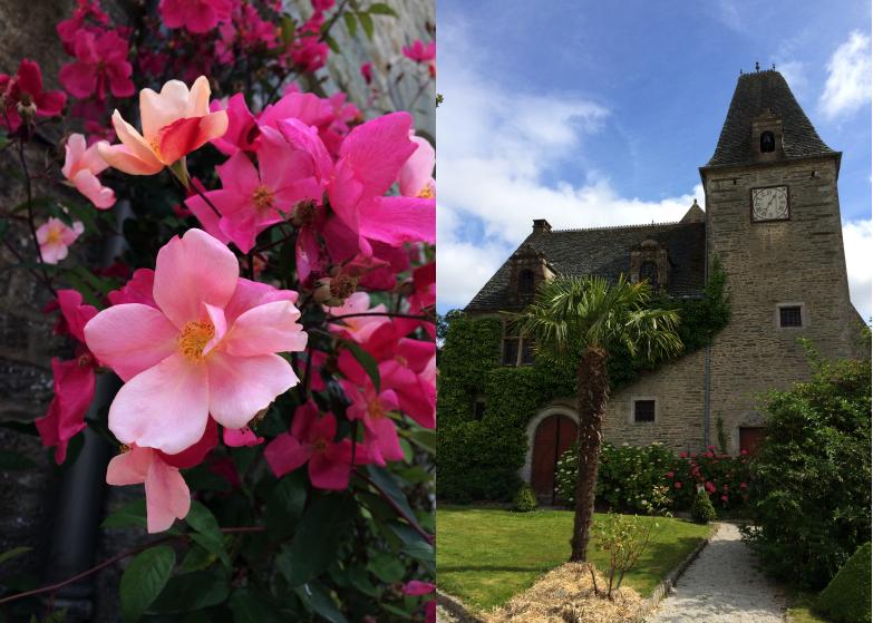 Escapade-gourmande-Cherbourg-Chateau_de_Ravalet-11