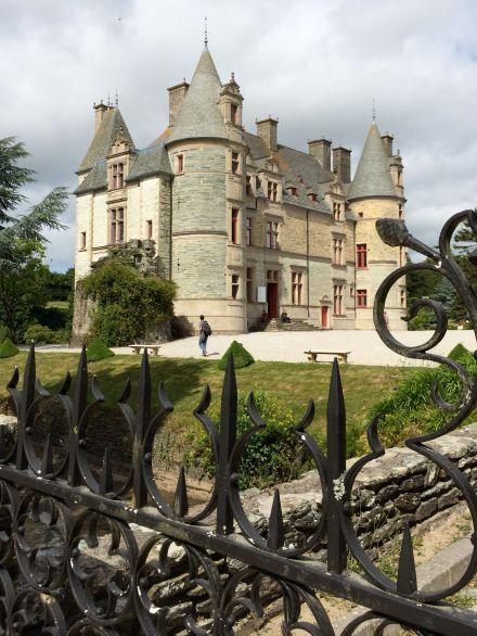 Escapade-gourmande-Cherbourg-Chateau_de_Ravalet-14