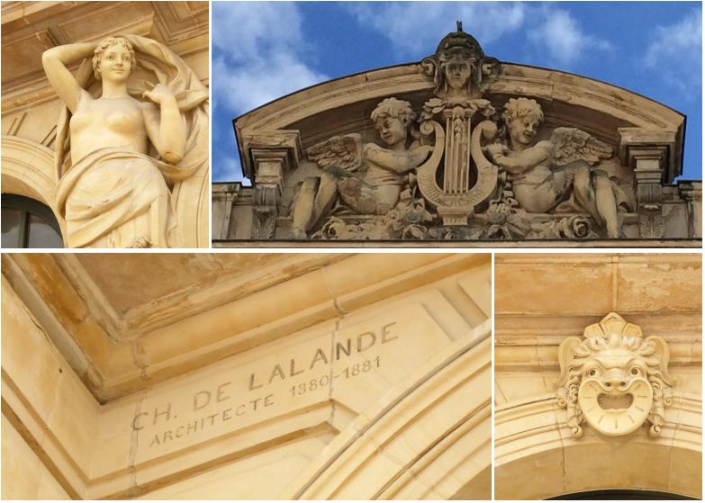 Escapade gourmande cherbourg 1 les d lices d 39 ana s for Architecte cherbourg