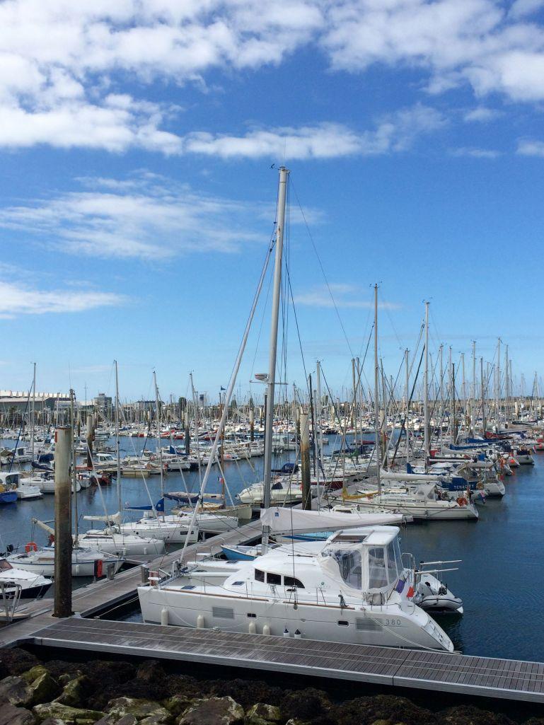 Escapade-gourmande-Cherbourg-Port-de-plaisance