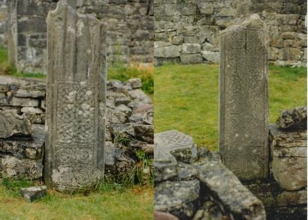 LDdA_Anais-voyage-dans-son-assiette-Irelande-Aran-Pierre-tombale