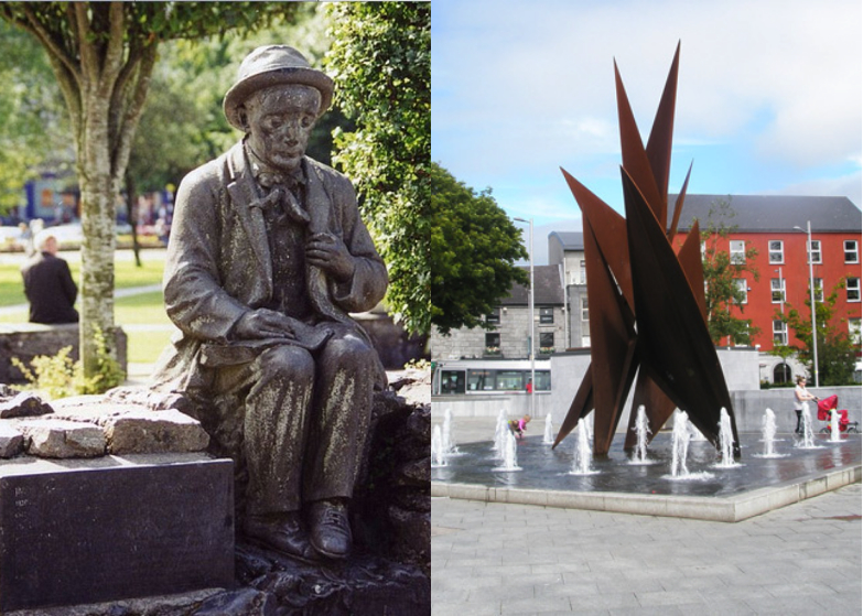 LDdA_Anais-voyage-dans-son-assiette-Irelande-Galway-OConaire-Eyre-Square