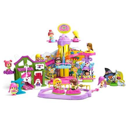 LDDA_Jeux-et-jouets-2014_fête-foraine-Pinypons-Famosa