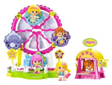 LDDA_Jeux-et-jouets-2014_grande-roue-Pinypons-Famosa