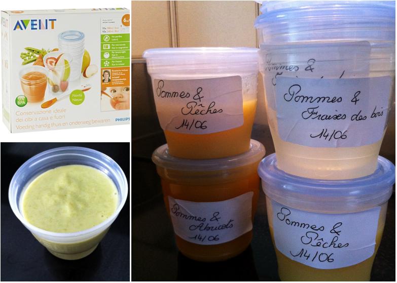 LDDA_produit-bebe-Nomade-repas-pots-conservation-nourriture-Philips-AVENT