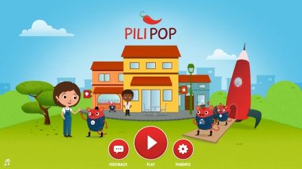LDDA_PiliPop_application_apprentissage_anglais_home