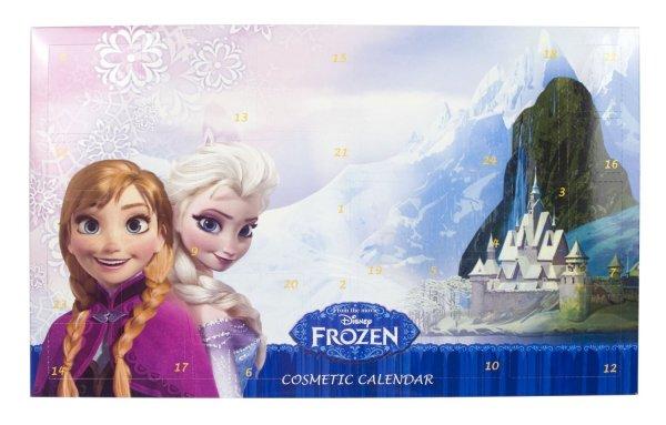 LDDA_LeCalendrierDeLAvent_Disney_reinedesneiges-beaute