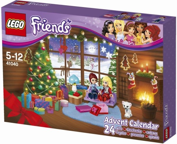 LDDA_LeCalendrierDeLAvent_Lego_Friends_41040