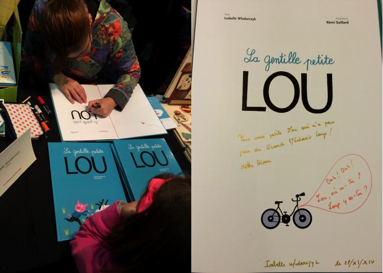 SLPJ2014_LIVRE_La gentille-petite-Lou_Isabelle_Wlodarczyk__Editions_Ricochet_01