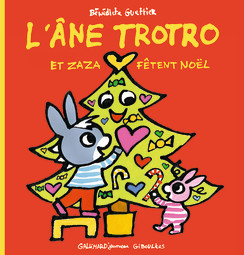 SLPJ2014_LIVRE_Lane-Trotro-et-Zaza-fetent-Noel_Benedicte-Guettier_Editions-Gallimard-Jeunesse