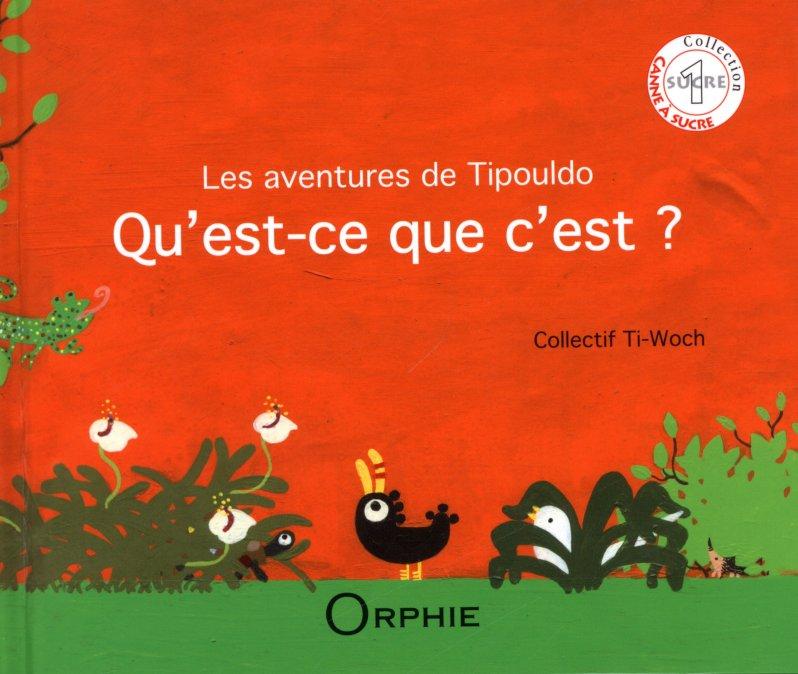 SLPJ2014_LIVRE_Les-aventures-de-Tipouldo-Jacques-Luder_Editions-Orphie