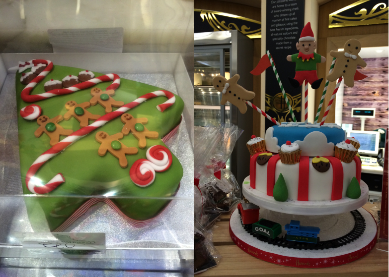 Anais_blogtrotteur-London_Harrods_cake-design