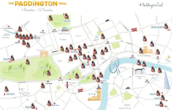 The-Paddington-Trail
