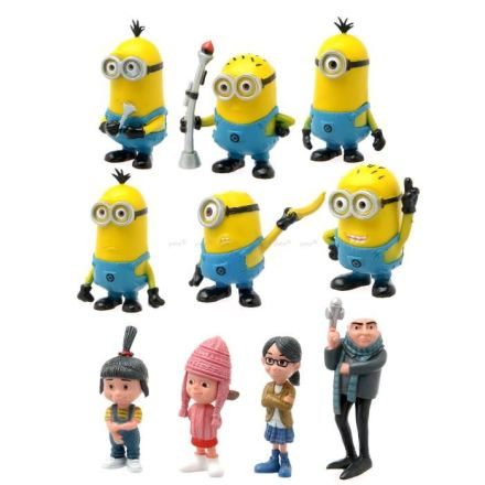 action-figurine-minions-h-7cm-kit-10-figuri