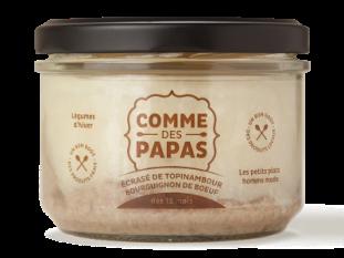 Comme_des_papas_ecrase_topinambour_boeuf