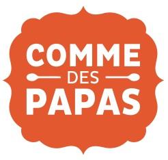Comme_des_papas_logo