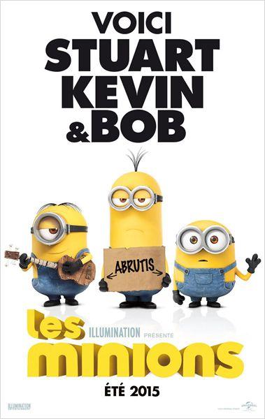 Un anniversaire Minions avec Stuart, Kevin et Bob (2/6)