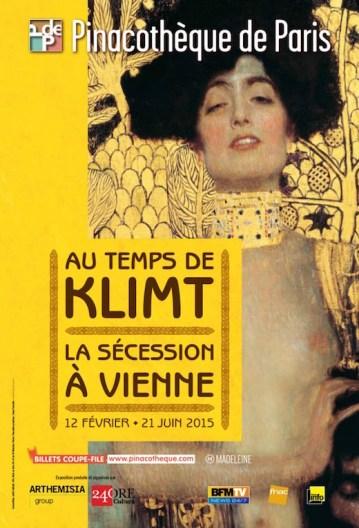 Affiche_Au-temps-de-Klimt-Paris