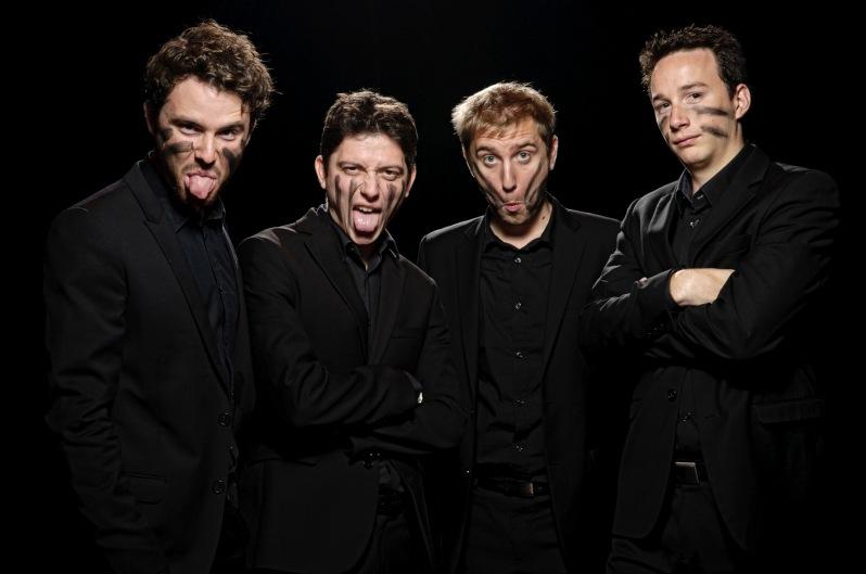 The amazing keystone big band - Crédit : Brun Belleudy