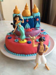 Tutoriel_LDDA_Gateau_anniversaire_Jasmine_Aladin_21