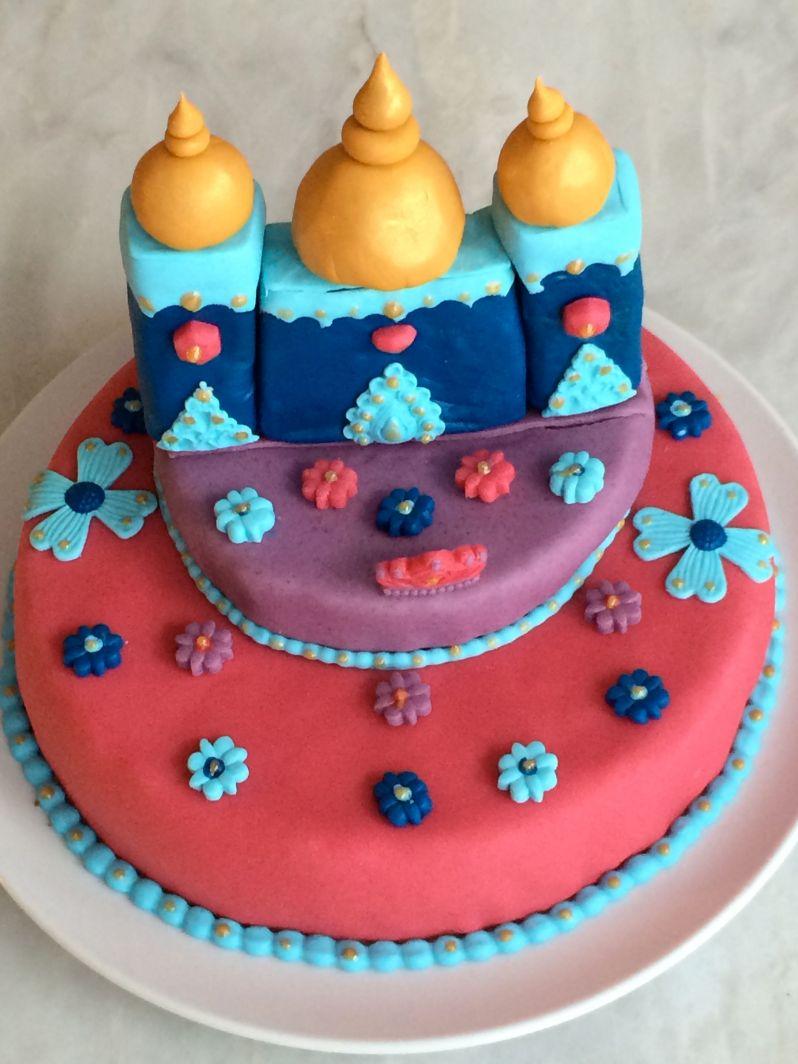 Tutoriel_LDDA_Gateau_anniversaire_Jasmine_Aladin_22