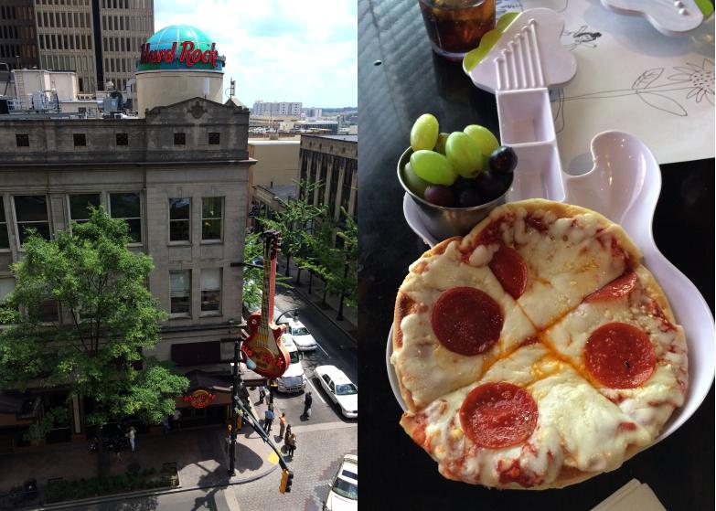 LDdA_Anais-voyage-dans-son-assiette_USA_Atlanta_Hard_Rock_Cafe